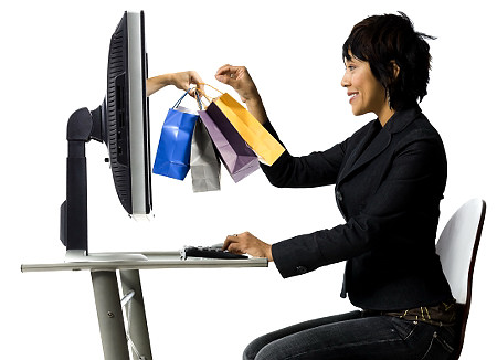 Tips on safe online shopping